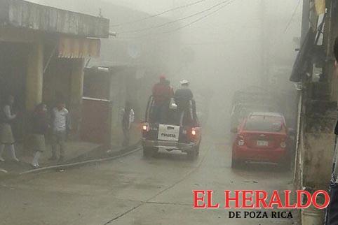 Ayer albañiles, ahora policías en Filomeno Mata