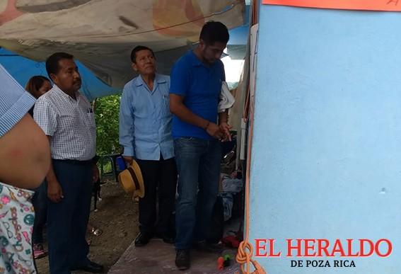Renuncian a Supervisora escolar en Espinal