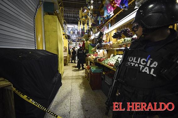 Más de 60% de homicidios se realizan con arma de fuego
