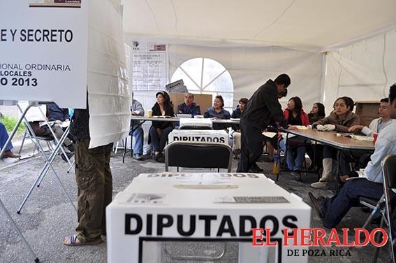 Impiden a Veracruzanos votar