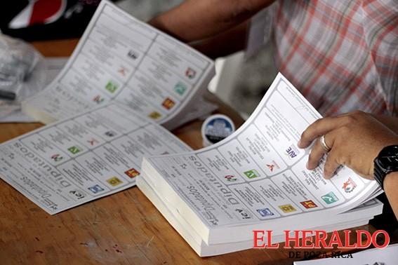 Veracruz, la cuarta fuerza electoral del país