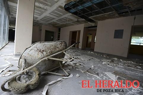 Orfis recomienda concluir 34 hospitales