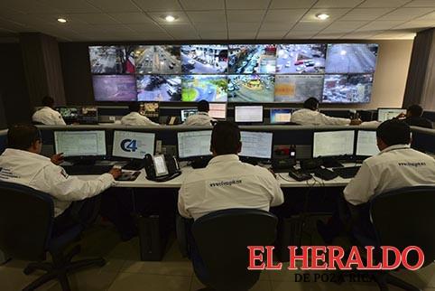 Canacintra respaldan uso de tecnología en combate a la delincuencia