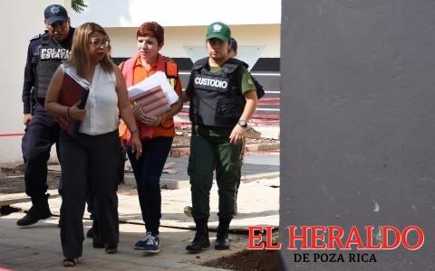 Gina Domínguez seguirá en Pancho Viejo
