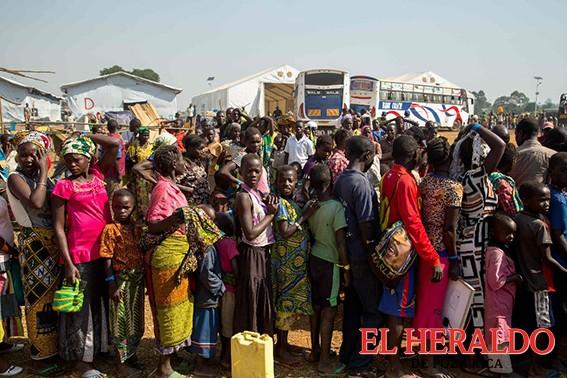 ONU advierte desastre humanitario