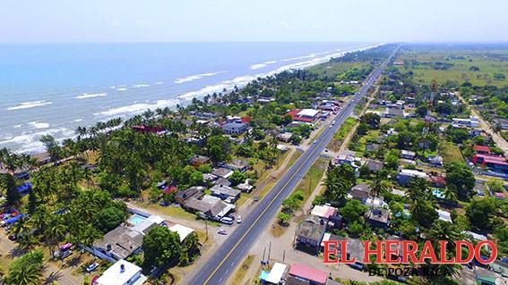 Costa Esmeralda será aislada por autopista
