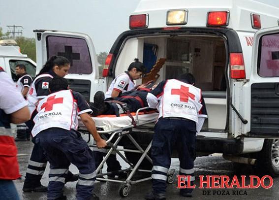Va Cruz Roja Mexicana por más quijadas de la vida