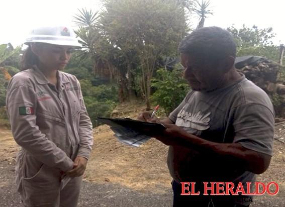 Personal de Pemex se capacita en seguridad y protección ambiental