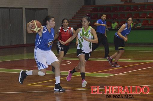 Deportivo TAZ vence a CADE