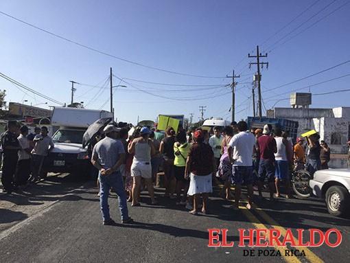 SCT no reparará la San Rafael-Casitas