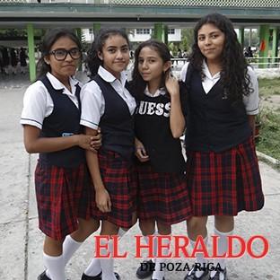 Zona Escolar12/5/17