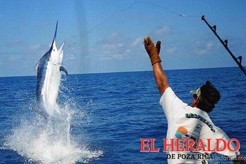 Se realiza Segundo torneo de especies diversas en Zamora
