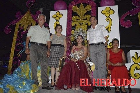 ¡Inicia la Feria del Carmen!