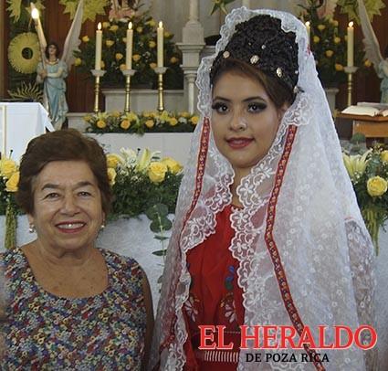 Reyna y Alcaldesa