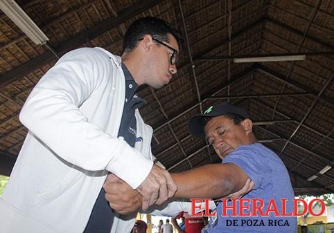 Jornada de Médicos Especialistas el sábado
