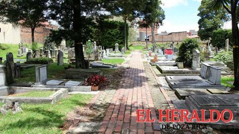 Ampliarán el cementerio