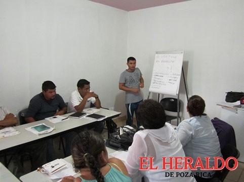 IVEA inicia cursos