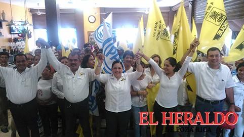Jacki Asencio encabeza proyecto ganador en Gutiérrez Zamora