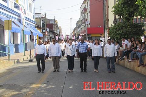 Celebran 155° Aniversario de la Batalla de Puebla