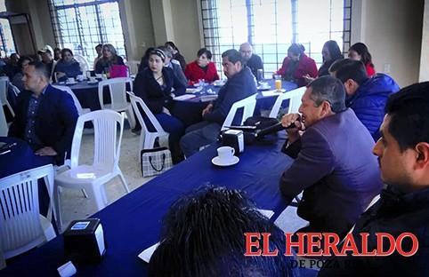 Crean Foros de Consulta Ciudadana