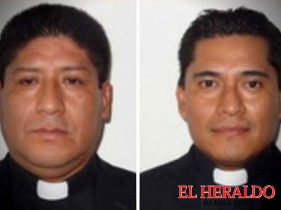 Asesino de sacerdotes a prisión, 120 años
