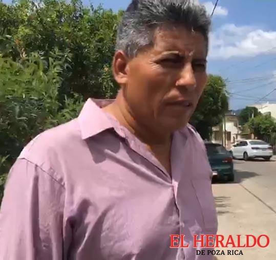 Encontronazoen la Manuel Ávila Camacho
