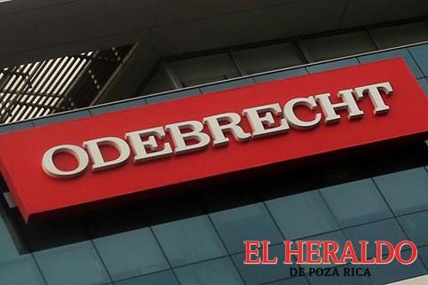 Abren expedientes a filiales de Odebrecht
