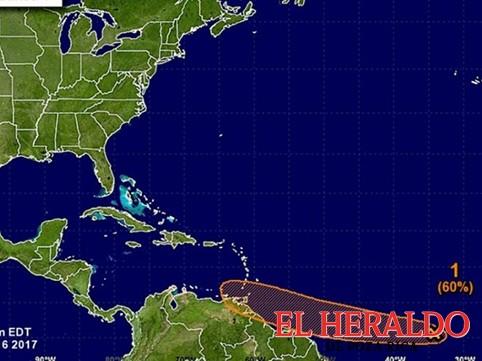 'Bret' amenaza Yucatán