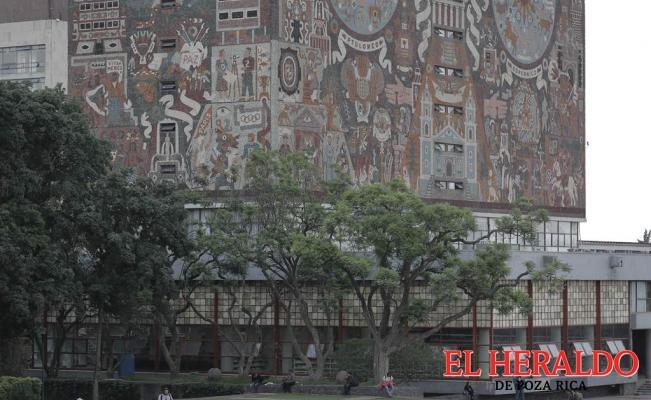 Exige UNAM investigación a fondo
