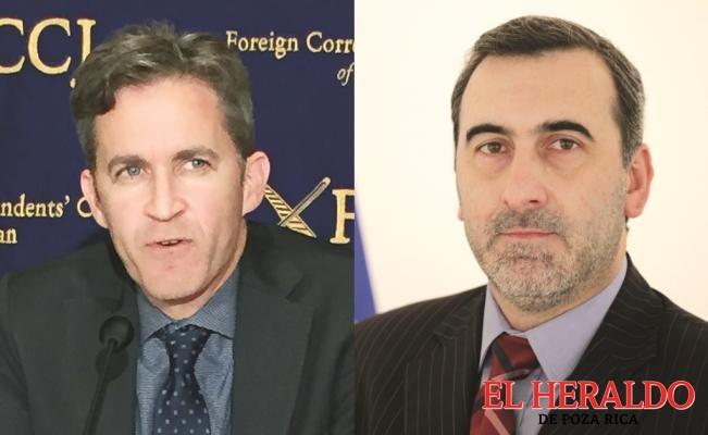 México acepta la visita de relatores de ONU y OEA