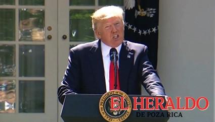 Trump pidió relegar escándalo con Rusia: James Comey