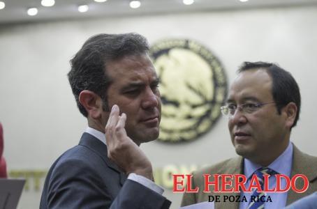 INE critica a autoridad electoral de Coahuila y Edo. de México