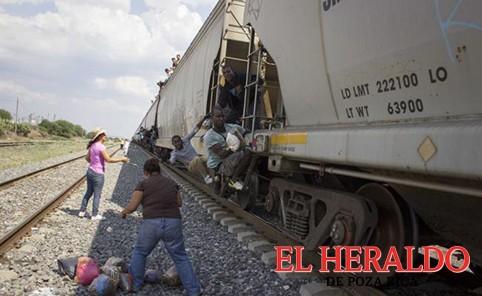 Centroamérica vive su propia crisis de refugiados