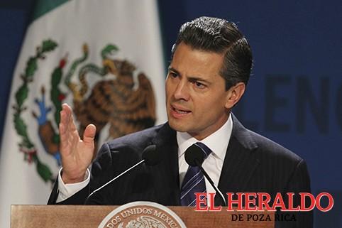 México vive momentos complejos: EPN