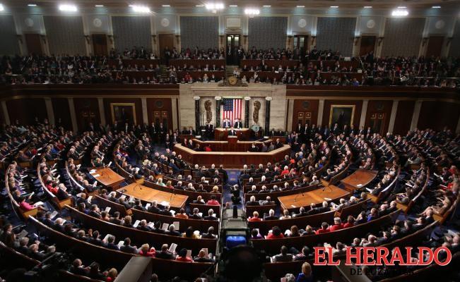 Aprueban comenzar a debatir derogación de Obamacare