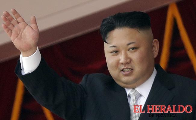 Norcorea amenaza con ataque nuclear a EU