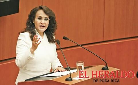Senado elige grupo para renegociar el TLCAN