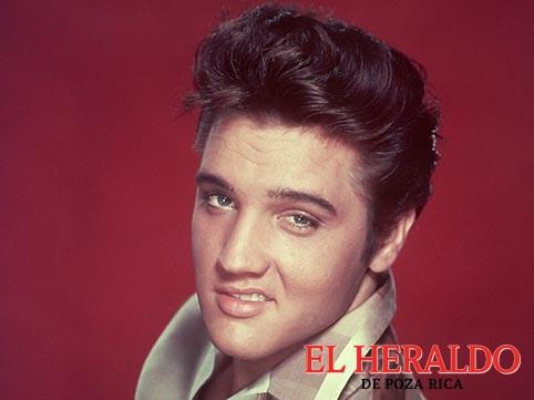 Recuerdan a Elvis