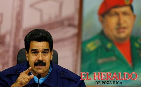 EU sanciona a otros ocho venezolanos