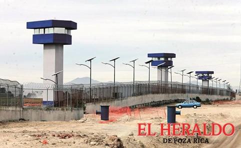 """Trasladan a Raúl Flores """"El Tío"""" al Altiplano"""