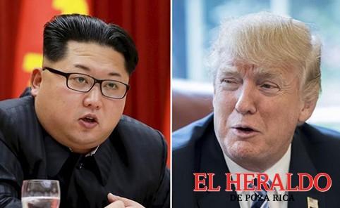 Revelan que EU y Norcorea tienen diálogo secreto