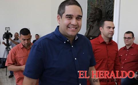 """Vinculan a hijo de Maduro con """"El Chapo"""""""