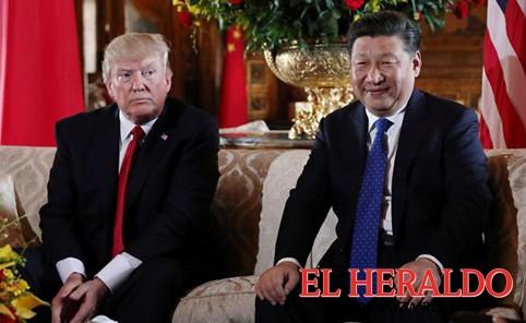 China invita a Trump a evitar tensiones con Norcorea