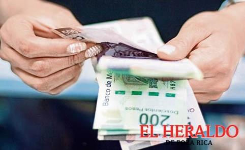 Plantean incrementar salario mínimo