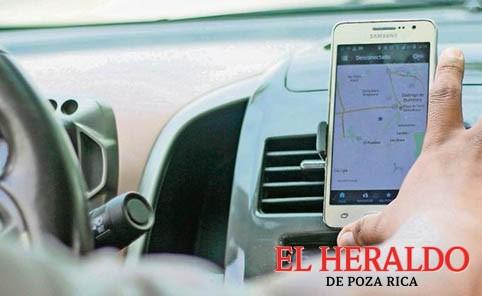 Uber impugna regulación de servicio