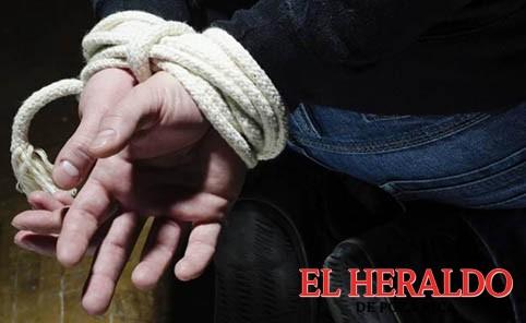 Promulga EPN Ley de Desaparición Forzada