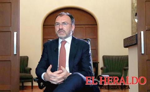 México firmará tratado