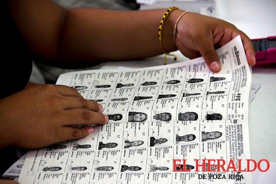 Filtran lista nominal de electores; INE denuncia