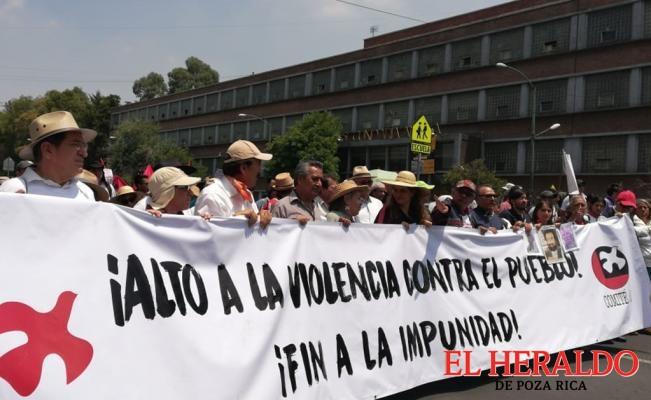 Comité 68 exige pronunciarse contra impunidad