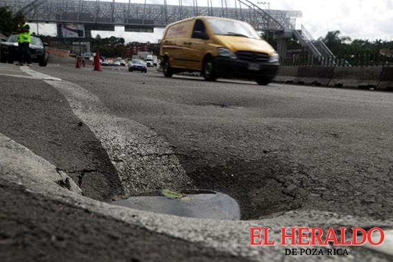 Descarta SCT riesgo en la México-Cuernavaca